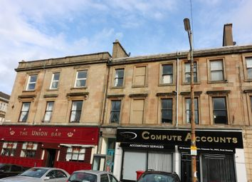 Thumbnail 5 bed flat to rent in Admiral Street, Kinning Park, Glasgow