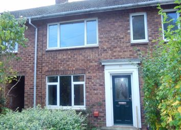 Thumbnail 2 bed property to rent in Southway, Leamington Spa