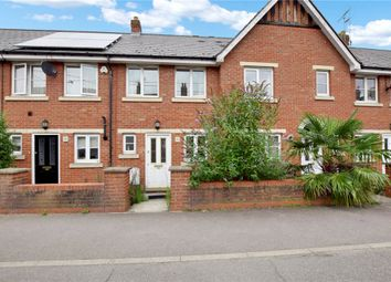 Thumbnail 2 bed terraced house for sale in Kings Road, Halstead, Essex