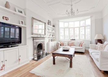 Thumbnail 4 bed semi-detached house to rent in Holdenhurst Avenue, London