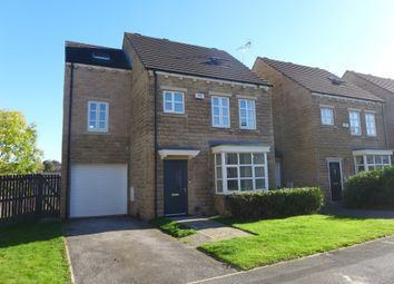 Thumbnail 5 bedroom detached house for sale in Suffolk Rise, West Yorkshire