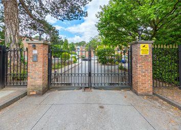 Birkdale Court, Cardwell Crescent, Ascot, Berkshire SL5. 2 bed flat