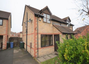 Thumbnail 2 bed semi-detached house for sale in 8 Ladyroyd Croft, Barnsley