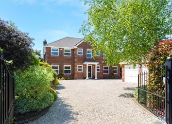 Thumbnail 5 bed detached house for sale in Denham Lane, Chalfont St Peter, Buckinghamshire