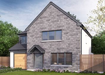 Thumbnail 3 bed detached house for sale in Cattofield Square, Aberdeen