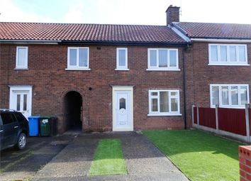 Thumbnail 3 bed town house for sale in Hawthorne Way, Carlton-In-Lindrick, Worksop, Nottinghamshire