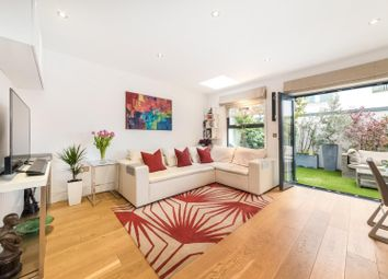Thumbnail 4 bed terraced house for sale in Wendell Mews, London