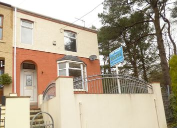 Thumbnail 3 bed property for sale in Hendre Avenue, Ogmore Vale, Bridgend.