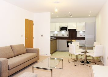 Thumbnail 2 bed flat to rent in Connaught Heights, Waterside Park, Royal Docks