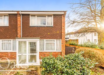 Thumbnail 2 bed end terrace house for sale in Tarrington Close, London