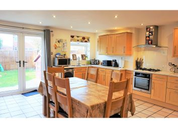 Thumbnail 3 bed end terrace house for sale in Laurel Avenue, Evesham