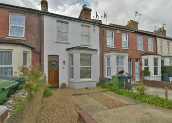 Thumbnail 3 bedroom terraced house for sale in Beaconsfield Road, Bexhill-On-Sea, East Sussex