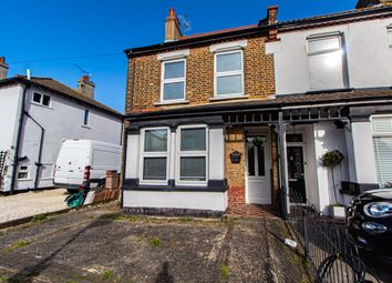 Thumbnail 3 bed semi-detached house for sale in Ness Road, Shoeburyness