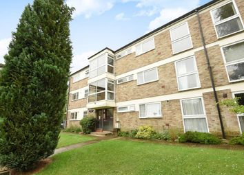 Thumbnail 2 bedroom flat to rent in Cholesbury Grange, Headington