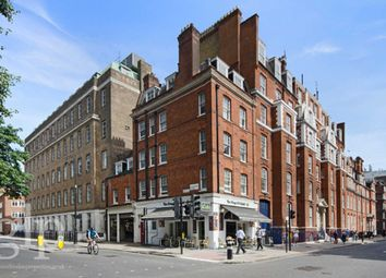 Thumbnail 2 bed flat to rent in Tavistock Place, Bloomsbury