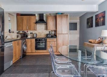 Thumbnail 3 bed terraced house for sale in Union Street, Cheltenham