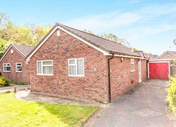Thumbnail 2 bedroom detached bungalow for sale in Cherrywood Gardens, Leeds
