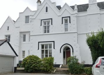 Thumbnail 1 bed flat to rent in 25 Ash Hill Road, Torquay