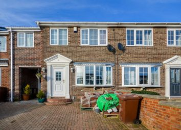 Thumbnail 4 bed semi-detached house for sale in Castle Grove, Horbury, Wakefield