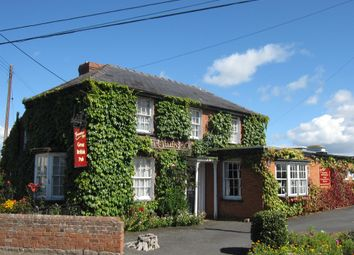 Thumbnail Pub/bar for sale in Stretton Sugwas, Hereford