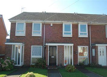 Thumbnail 1 bedroom flat to rent in Alwin Road, Rowley Regis