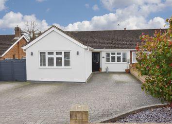 3 bed semi-detached bungalow for sale in Jenkins Avenue, Bricket Wood, St.Albans AL2