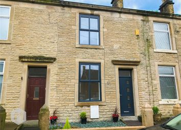 Thumbnail 4 bed terraced house for sale in Royds Street, Tottington, Bury, Lancashire