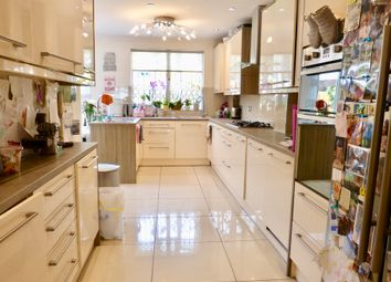 Thumbnail 5 bed semi-detached house for sale in Green Lane, Hendon, London