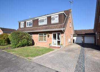 Thumbnail 3 bedroom semi-detached house for sale in Montague Road, Saltford, Bristol