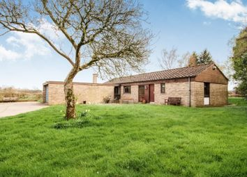 Thumbnail 5 bedroom bungalow for sale in The Orchard Eaves Lane, Woodplumpton, Preston