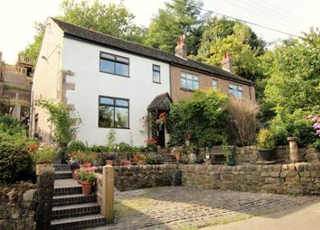 Thumbnail 2 bed cottage for sale in St. Annes Vale, Brown Edge, Stoke-On-Trent