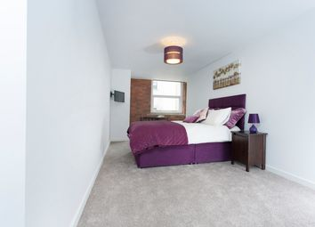Thumbnail 2 bed flat to rent in Balme Street, Bradford