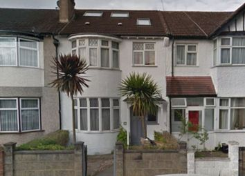 Thumbnail 5 bed terraced house to rent in Aberfoyle Road, London