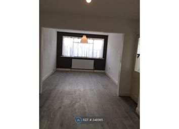 Thumbnail 3 bed terraced house to rent in Waverley Road, London