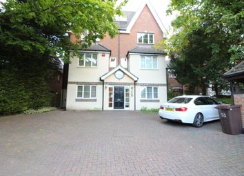 Thumbnail 1 bed flat to rent in 57 Langley Park Road, Sutton, Surrey