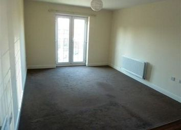 Thumbnail 2 bed flat to rent in Valley Mill Lane, Bury