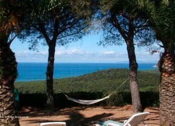 Thumbnail 4 bed villa for sale in Coast Tuscany, Castiglione Della Pescaia, Grosseto, Tuscany, Italy