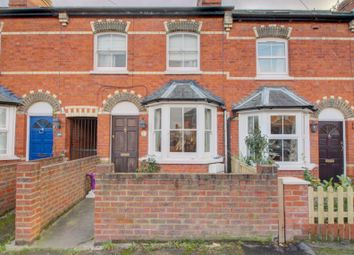 Thumbnail 2 bedroom terraced house for sale in Victoria Road, Wargrave, Reading