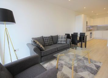 Thumbnail 2 bed flat to rent in Hartley Apartments, Perceval Square, 51 College Road, London
