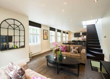 Thumbnail 4 bed property to rent in Addison Crescent, London