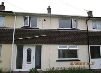 Thumbnail 3 bed terraced house to rent in The Ferns, Egremont