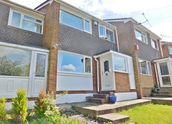 Thumbnail 3 bed terraced house for sale in Cypress Crescent, Waterlooville