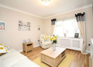 Thumbnail 2 bed duplex for sale in Welbeck Close, Whitefield, Manchester