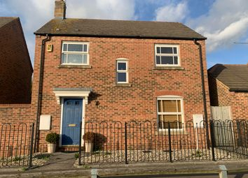 Thumbnail 3 bed property to rent in Wren Path, Aylesbury