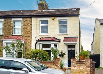 Thumbnail 3 bed end terrace house for sale in St. Marks Road, London