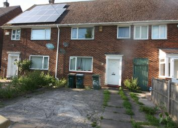 Thumbnail 4 bed terraced house to rent in Prior Deram Walk, Canley, Coventry