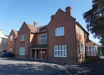 Thumbnail 2 bed flat for sale in Hilperton Road, Red Gables, Trowbridge