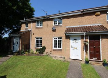 Thumbnail 2 bed terraced house to rent in Staples Close, Clevedon