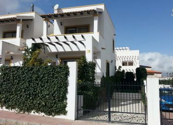 Thumbnail 3 bed town house for sale in Villamartin, Costa Blanca South, Costa Blanca, Valencia, Spain