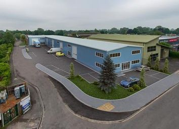 Thumbnail Warehouse to let in Unit 4 Cedar Trade Park, Terminus Road, Chichester, West Sussex